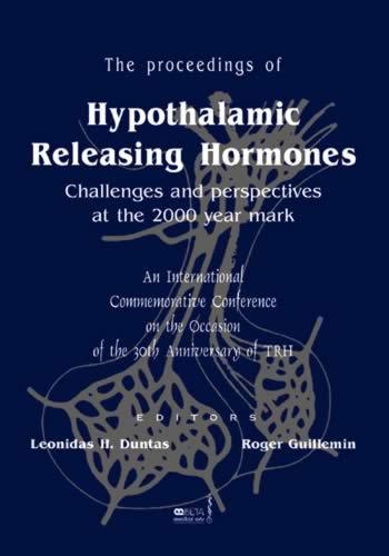 HYPOTHALAMIC RELEASING HORMONES
